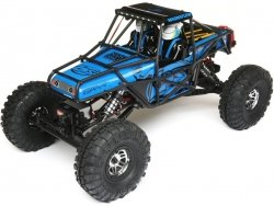 Losi Night Crawler SE 1:10 4WD niebieski