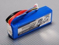 Akumulator Turnigy LiPo 2200mAh 11,1V 3S 25 - 35C