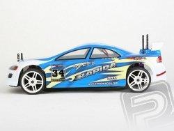 Model Samochodu Himoto RAPIDA 1:10 Niebieski