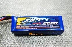 ZIPPY Flightmax 2200mAh 40C 3S1P 11,1V