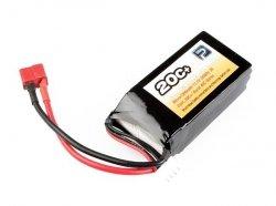 PELIKAN BETA 1400 - Akumulator Li-po 1300mAh 11,1V 20C
