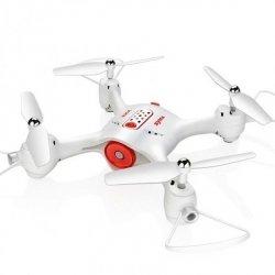 Dron Syma X23 - Kamera 0.3MP - Planer lotu - autostart - autolądowanie
