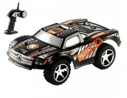 WLTOYS L939 RALLY TRUCK 2,4 GHZ