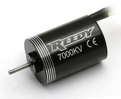 Silnik Reedy Micro Brushless 7000 kV (#913)