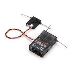Spektrum DSMX - odbiornik 9-kanałowy AR9010