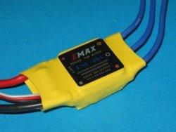 Regulator obrotów silników bezszczotkowych EMAX ESC 40