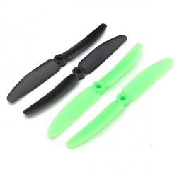 Gemfan 5x3 Inch Plastic 5030 Propeller CW/CCW For 240 250 Frame