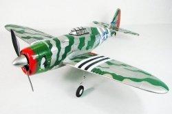 TW748-3A Myśliwiec P-47 Thunderbolt 4ch.