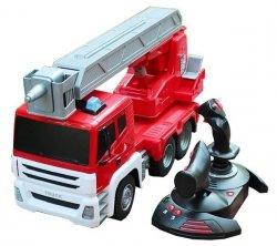 City Truck - wóz straży pożarnej RC