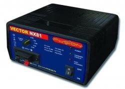 Ładowarka Fusion Vector NX81 4-8 NiMH 0.5-5A AC