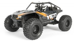 Model RC Axial YETI JR Rock Racer 4WD 1:18 RTR