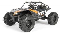Model RC Axial YETI JR Rock Racer 4WD 1:18 RTR