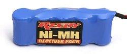Pakiet Reedy 6V Ni-MH 1100 mAh (#614) - Team AE