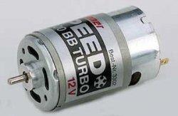 Silnik szczotkowy Graupner Silnik Graupner SPEED 600 BB TURBO 12