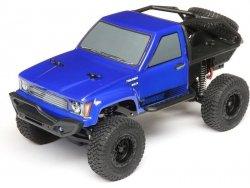 ECX Barrage 1:24 4WD RTR niebieski