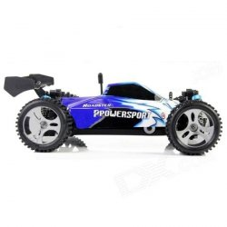 WLTOYS A959 TERENOWY BUGGY RC w skali 1:18 VORTEX STORM