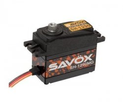 Serwo SH-1290 DIGITAL - Savox