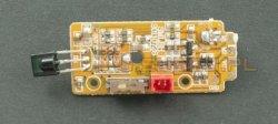 Część S800G Płytka sterująca S800G-23