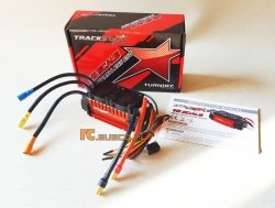 Regulator Turnigy TrackStar 1/5th Scale Sensorless 200A 8s Opto ESC