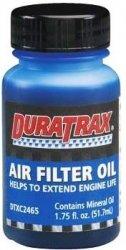 Olej do filtra powietrza DURATRAX