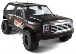 VRX Racing Coyote EBL 2.4GHz RTR - bezszczotkowy