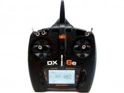 DX6e DSMX Spektrum sam nadajnik Mode 1-4