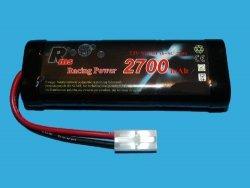 Rms - akumulator pakiet Ni-MH, 7,2V / 2700mAh