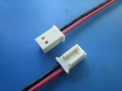 Wtyk typu Molex 5102 - z przewodem 100mm (2 PIN)