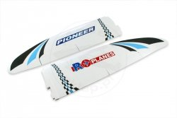 R-Planes - Pioneer - Skrzydła