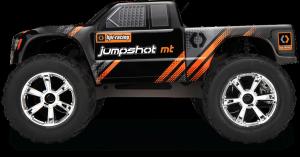 PROMOCJA! HPI JUMPSHOT MT 1/10 2WD ELECTRIC MONSTER TRUCK