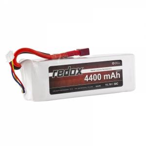 Redox 4400 mAh 11,1V 30C - Pakiet LiPo