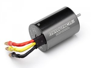 MM - 22BL 3215KV Brushless Motor