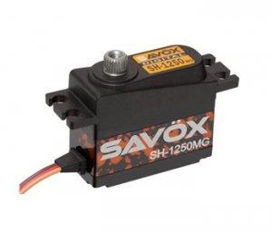 Serwo SH-1250 DIGITAL - Savox