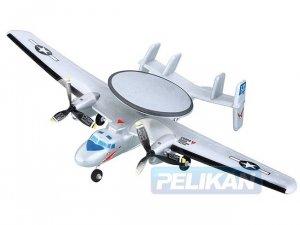 E-2 Hawkeye model samolotu RC39205 - RC System