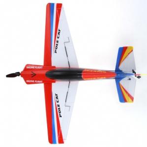 Samolot RC WLTOYS F939 2.4GHz 40km/h Flier Polecat