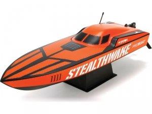 Motorówka Stealthwake 23 Deep-V RTR