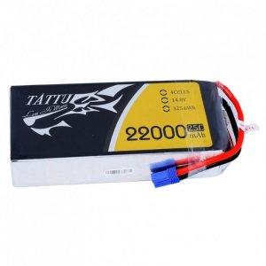 22000mAh 14.8V 25C TATTU Gens Ace