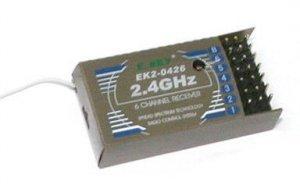 Odbiornik EK2-0426 6CH 2.4GHz (001367)