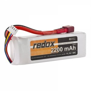 Redox 2200 mAh 11,1V 50C