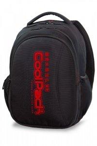 Plecak CoolPack 3-komorowy JOY XL SUPER RED