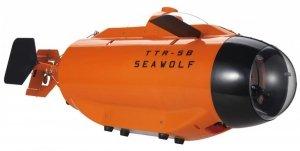 Thunder Tiger Łódź podwodna SEAWOLF SPORT 40MHz bezszczotkowa RTR