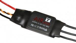 Regulator ESC AIR 40A 2-6S do dron wyścigowych