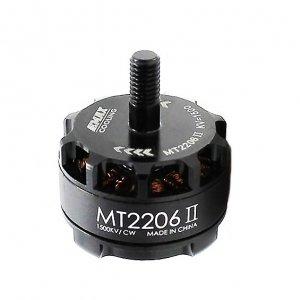 Silnik EMAX MT-2206 II Cooling - CW - 1900KV - 2-4S/239W - ciąg