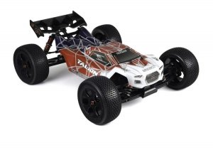 Model RC ARRMA Talion 6S BLX 4WD RTR