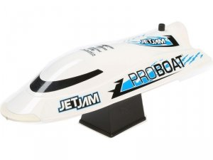 Proboat Jet Jam 12 Pool Racer RTR biały