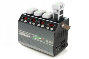 SkyRC 4P3 ładowarka DJI Phantom 3 4x100W