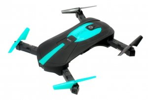 Dron mini RC Selfie JY018 składany WIFI HD 360