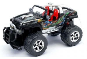 WINEA Jeep Cabrio 1:12