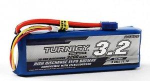 Akumulator LiPo TURNIGY 3200mAh 11,1V 3S 30-60C