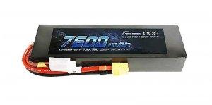 Akumulator Gens Ace 7600mAh 7.4V 50C Material Case